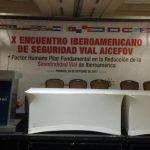 Grupo Peraza en el Congreso Internacional de la AICEFOV - 2017