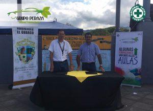 1ra Feria de Seguridad Vial